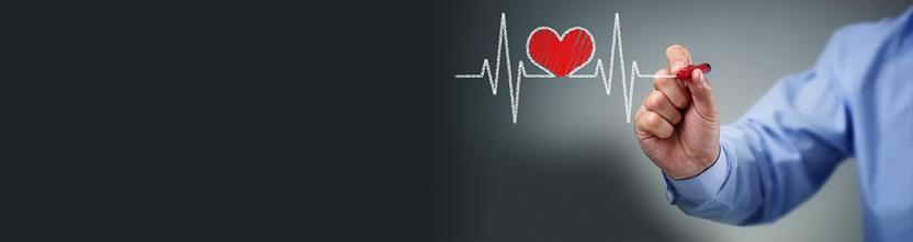 Corazón y Accidente Cerebrovascular